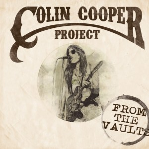 Colin Cooper from the vaults