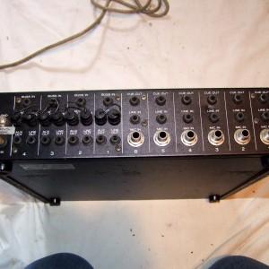 funky amp