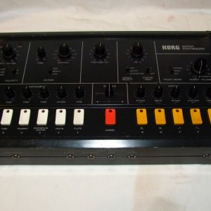 korg guitar synth 2