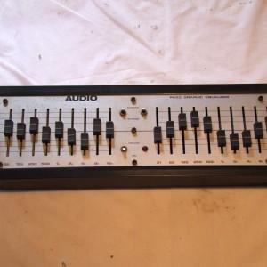 pro audio p20 eq