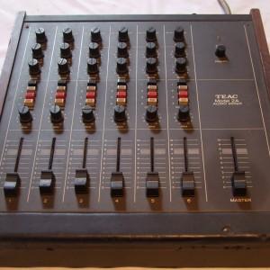 teac model 2a