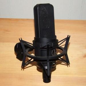 technica mic