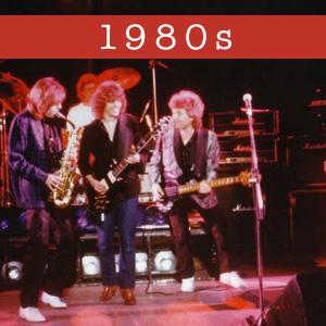 Live 1980s