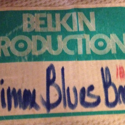 climax blues band-backstage pass-2