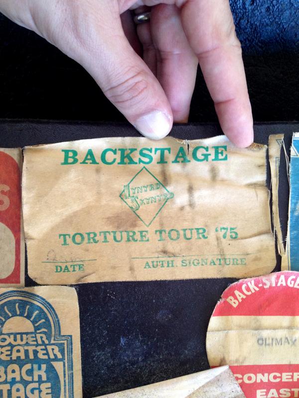 torture tour 75