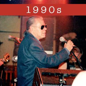 Live 1990s