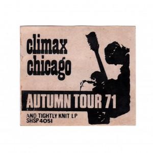 autumn tour 71