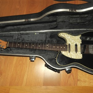 rare fender in case 2