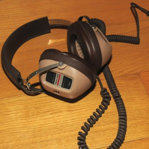 realistic haedphones